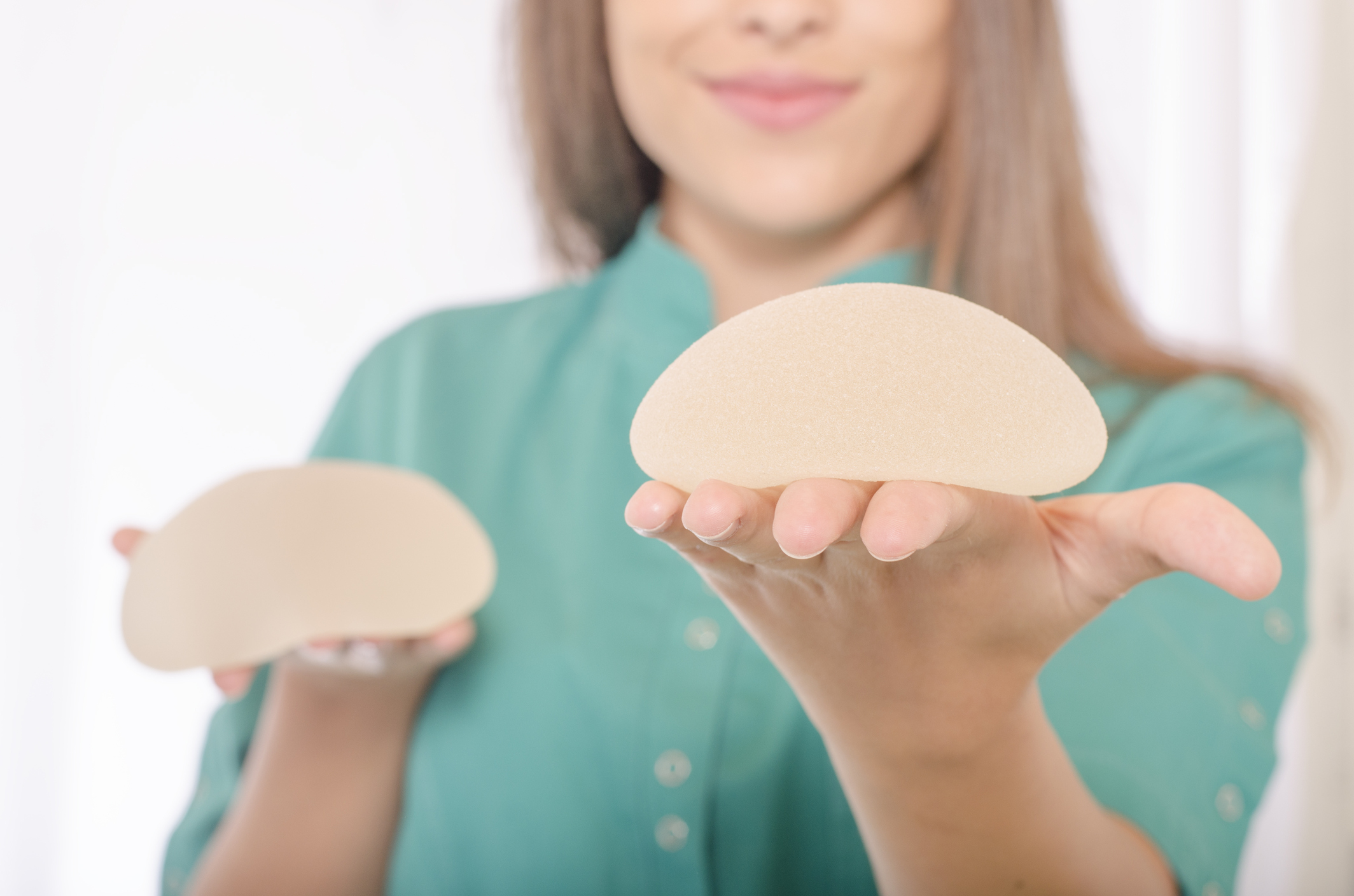 Silicone Breast Implants Back In The News - Dangerous ...